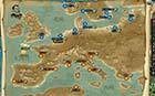 大航海家欧洲地图