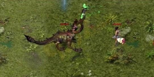烈火战神冥轮王蛇全攻略