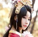 昭烈皇后-黛黛的三国杀甘夫人COS
