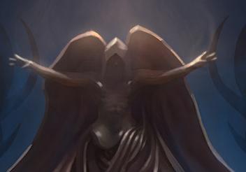 游戏场景-勇者圣堂