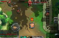 2144坦克联盟丛林激战视频